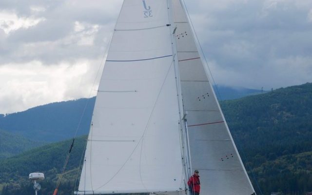 dimension sailcloth racing